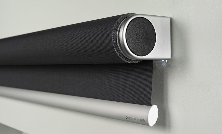 die besten 25 rollo fenster ideen auf pinterest rollo gardinen plissee gardinen und fenster. Black Bedroom Furniture Sets. Home Design Ideas