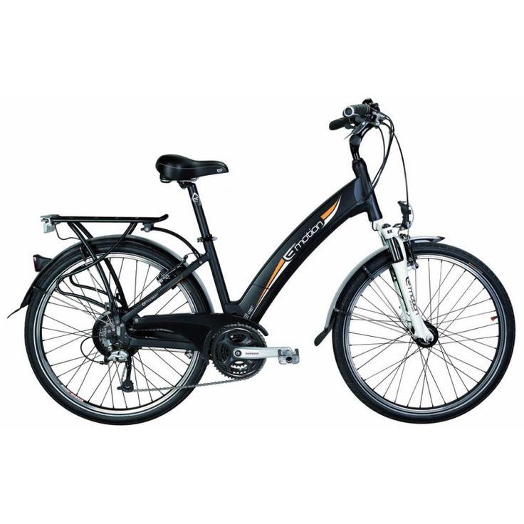 Easy Motion NEO Street Electric Bike