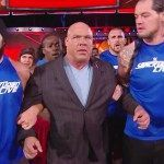WWE RAW Results 23 October  The Smackdown invasion has begun