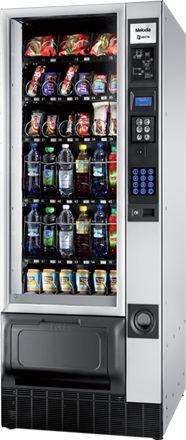 vending machine distributor