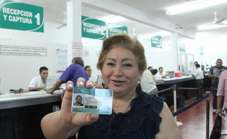 Licencias de conducir gratis para amas de casa, estudiantes y desempleados yucatecos