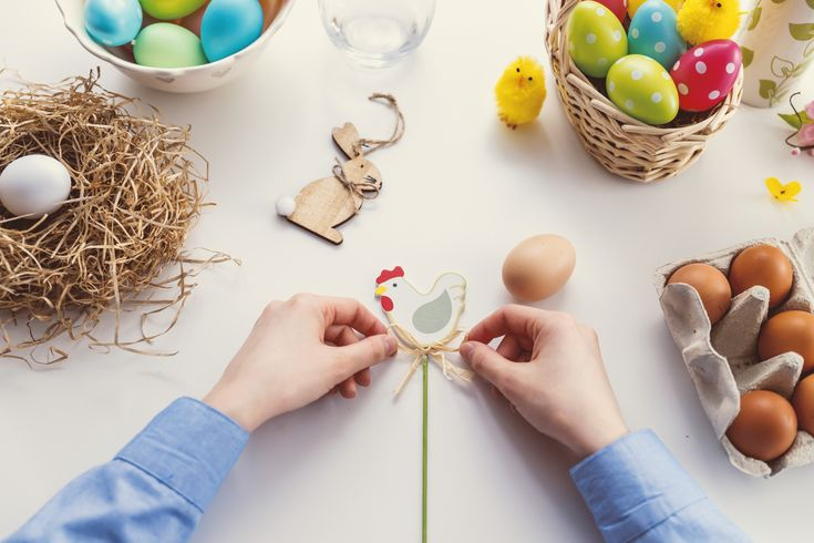 Want to celebrate Easter in authentic, Italian style? Sample these Easter favourites!