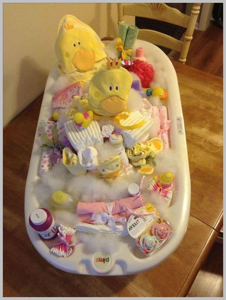 Hoe je een luxe babydouche op budget gooit