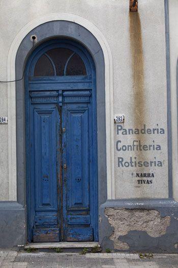 Francois Illas New Tradition: Montevideo - Uruguay -South America