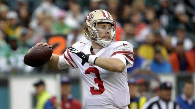 Mad Minute: Cardinals vs. 49ers