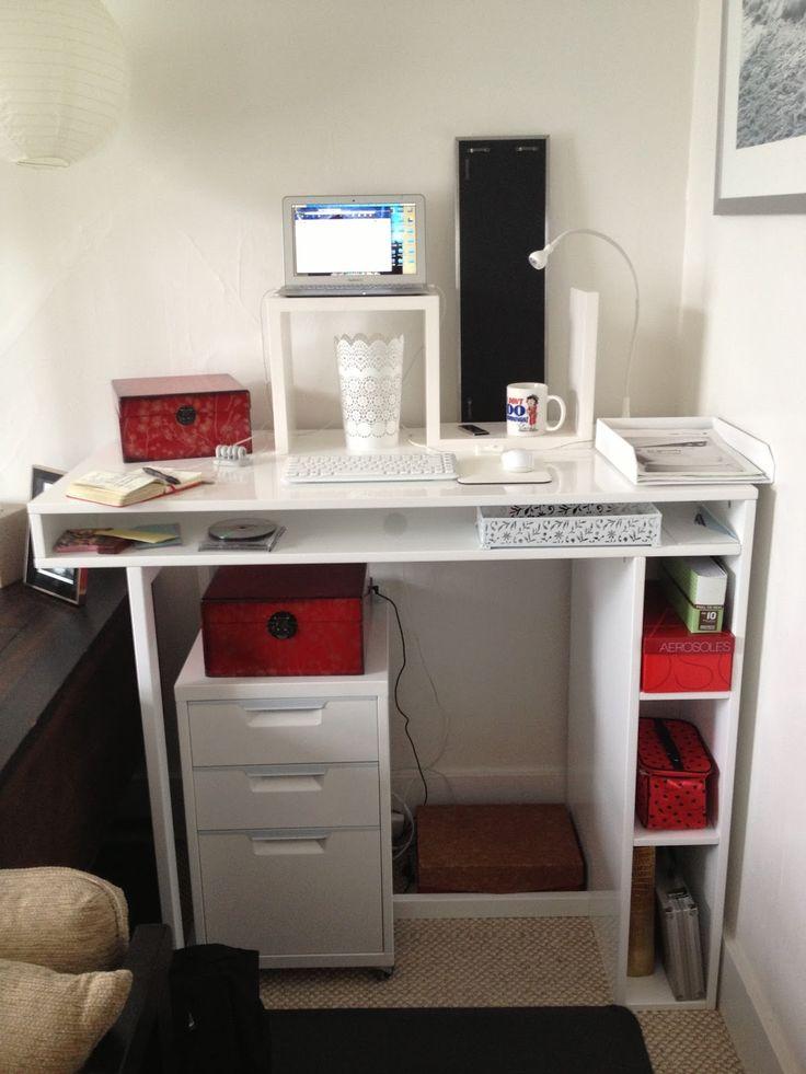 Computer Desk Designs For Home Destroybmx Com