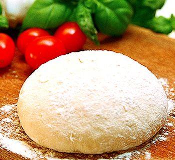 Pizzadeg | Recept.nu