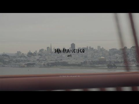 HUF Lookbook // Holiday 2015 Collection – San Francisco | IDOSK8.COM