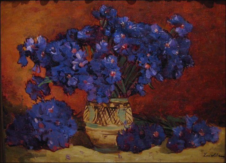 STEFAN LUCHIAN (1868-1916)