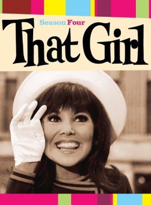 That Girl - (1966-1971). Starring: Marlo Thomas, Ted Bessell, Lew Parker, Bernie Kopell, Rosemary DeCamp, Dabney Coleman and George Carlin. Partial Guest List: Ruth Buzzi, Alejandro Rey, Teri Garr, Dick Wilson, Caroll O'Connor, J. Pat O'Malley, Paul Lynde, Rob Reiner, McLean Stevenson, Milton Berle, Vic Tayback, Ethel Merman, Bill Bixby, Herb Edelman, George Carlin, Howard Morton, Rich Little, Florence Halop, Norman Fell, Joe Besser, Barry Williams, Penny Marshall, Alan Oppenheimer & Mary…