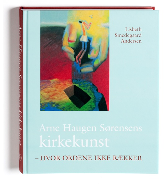 Arne Haugen Sørensens Kirkekunst