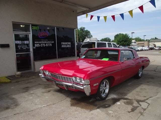Used 1967 Chevrolet Impala For Sale In Wolcottville In Cargurus Chevrolet Impala Impala For Sale Impala