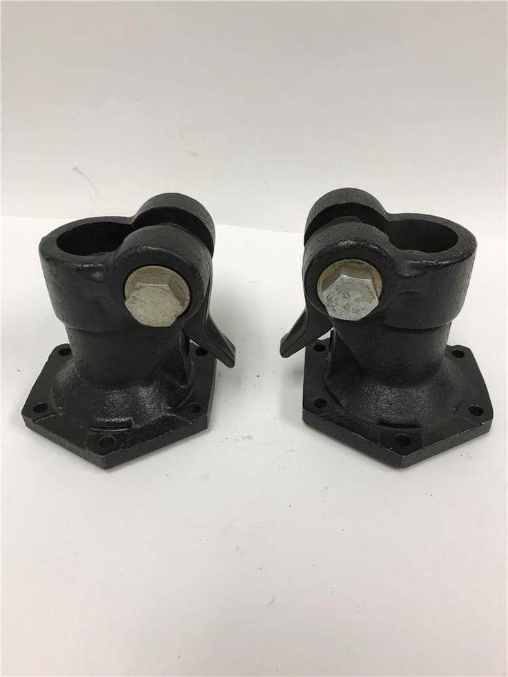 Bosch Skill 3608872120 3608872119 3 4 Square Drive Anvil Set
