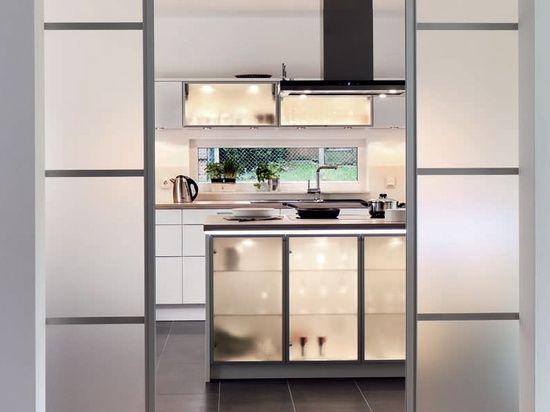 Die besten 25+ Raumtrennend Ideen auf Pinterest Haustür-design - offene küche trennen