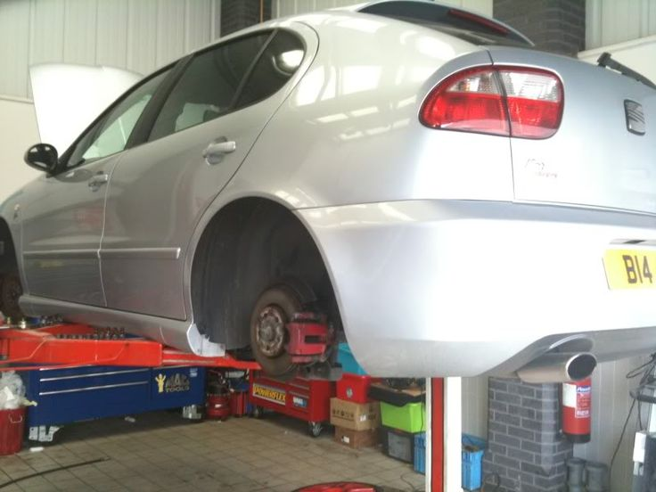 Ape's LCR225 Thread (Getting Back on the Road) - Page 11 - SEAT Cupra.net - SEAT Forum