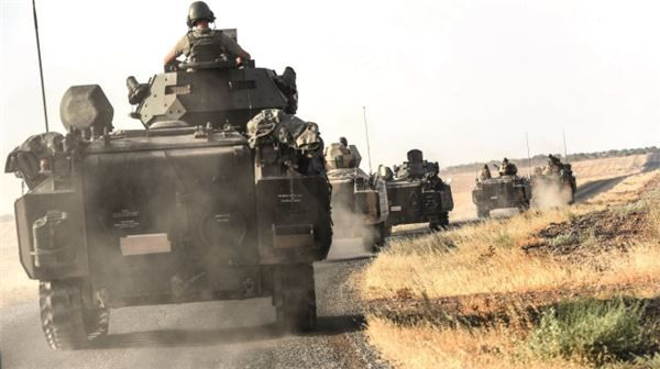 Türkiye'nin yeni hamlesi Cerablus operasyonu - Yeni Şafak
