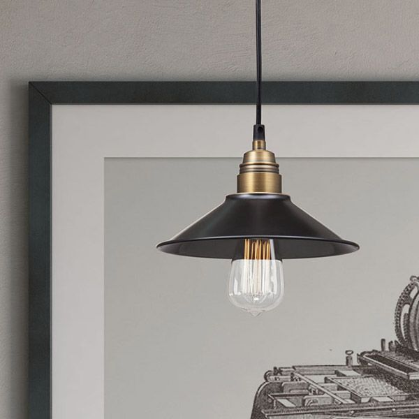 Amarillite ceiling lamp