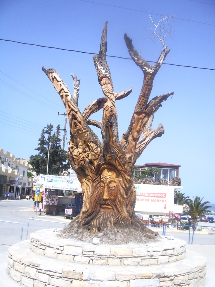 Centre Matala