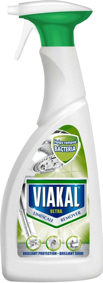 Buy Viakal Ultra Limescale Remover Spray Kitchen