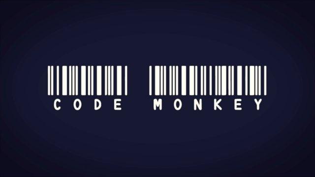 Code Monkey by Telkku.com. Haku käynnissä 29.3-22.4.2011. Lisätietoja http://www.telkku.com/rekry