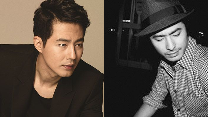Zo Insung's brother could probably hold his own against his older bro.