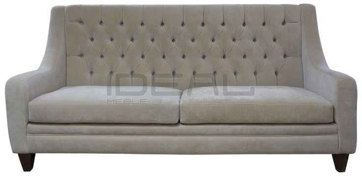pastelowa sofa chesterfield z wysokim oparciem, pastel chesterfield, pluszowa sofa chesterfield, velvet, fotel,  chesterfield, skórzana, skin, styl angielski, pikowana sofa, pikowany fotel, grey, sofa chesterfield, sofas,  armchair ,   pastelowa, turkusowa, różowa, łososiowa, kremowa, pastelowy, turkusowy, seledynowy, łososiowy, kremowy, bonelle, PasteLove ,   sofa_chesterfield_mild_IMG_1372.jpg (1200×593)