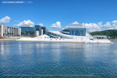 Destination Oslo, flight at € 50!