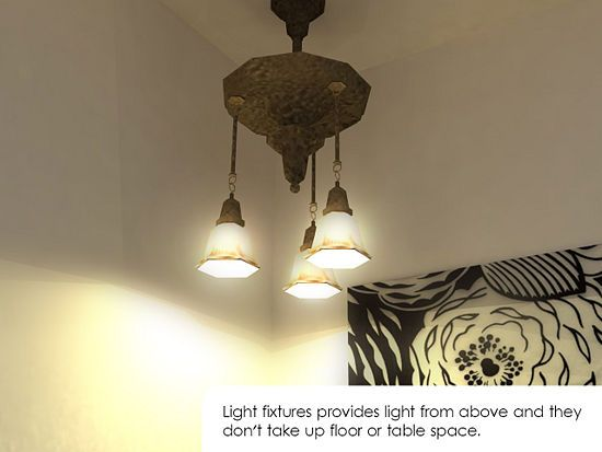 How to Brighten up a Dark Room: 10 Steps - wikiHow