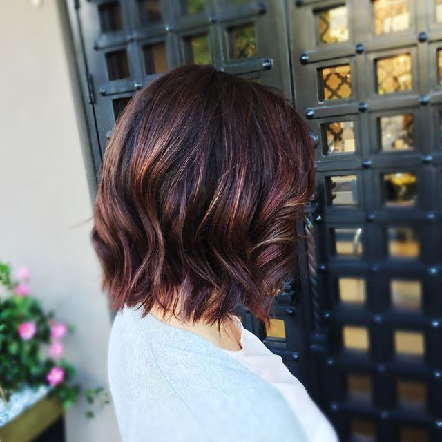 410 best images about hairstyles on pinterest bobs my for L salon west chester ohio