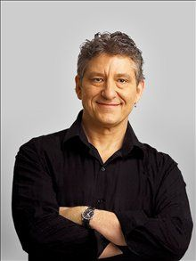 #Richard Stubbs of 774 ABC Melbourne.  Looking forward to my October book tour in Australia!