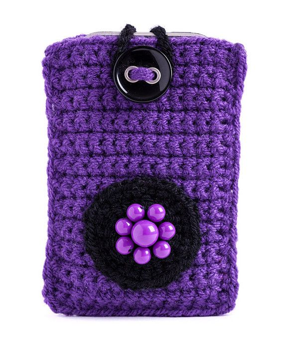 17 Best ideas about Crochet Phone Cases on Pinterest ...