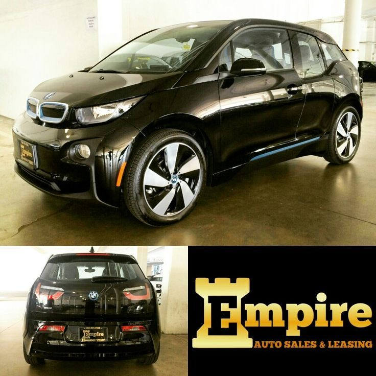 Cool BMW: Congratulations Levon on your Brand new BMW i3. Great choice, enjoy your new rid...  Empire Auto Sales And Leasing Inc. Check more at http://24car.top/2017/2017/07/08/bmw-congratulations-levon-on-your-brand-new-bmw-i3-great-choice-enjoy-your-new-rid-empire-auto-sales-and-leasing-inc/