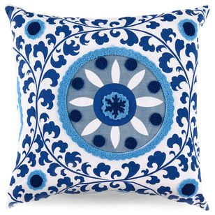 Transitional Decorative Pillows by Bliss Home & Design