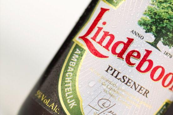 Lindeboom Bier is een van de parels van het Limburgs bourgondische landschap.