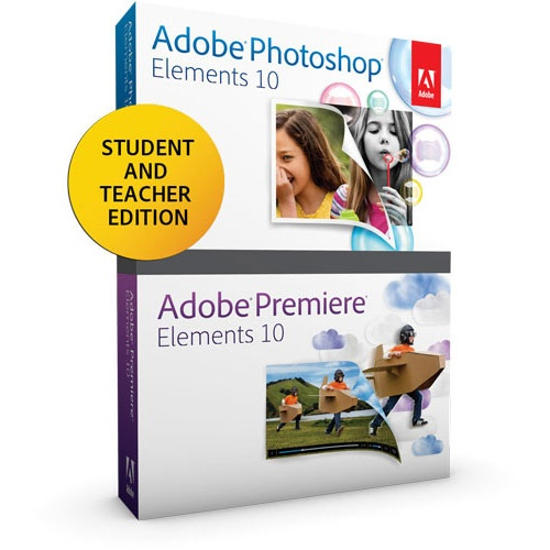 adobe photoshop for students