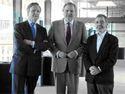 ABC  El nombramiento de Ricardo Martí Fluxá como presidente del mismo en sustitución...  Ricardo Martí Fluxá nuevo presidente del Patronato del Museo Reina Sofía