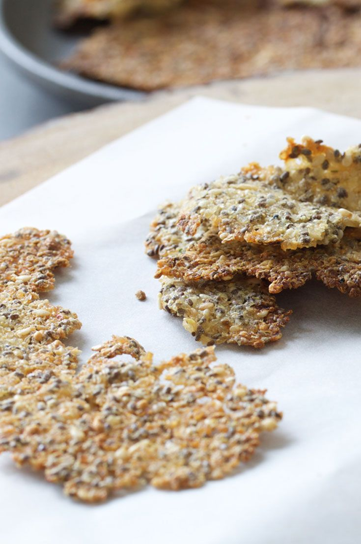 Everything Bagel Crackers