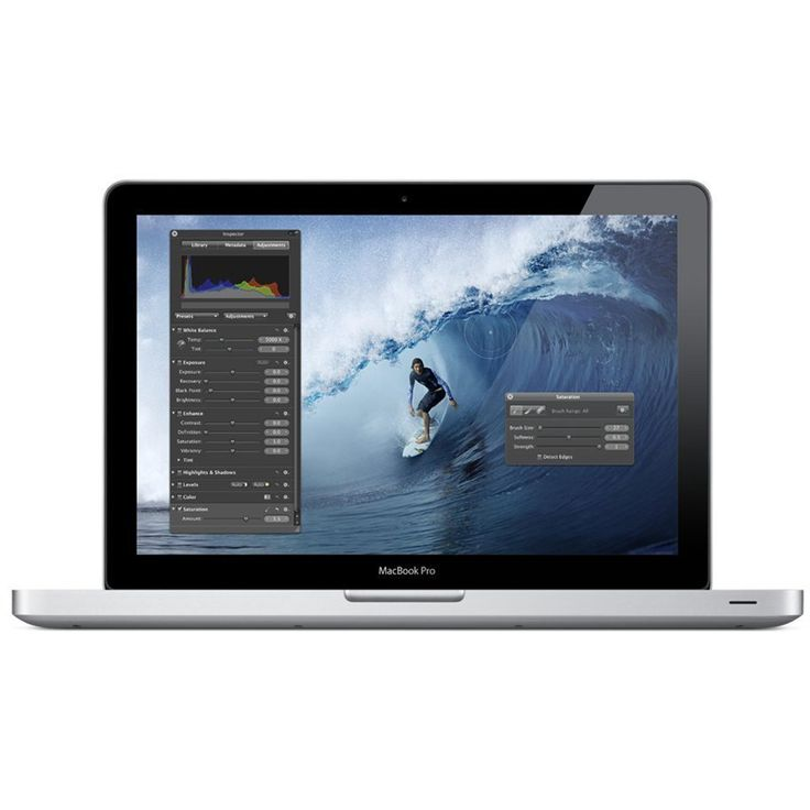 MacBook Pro 13.3″ (October 2011) – Core i7 – RAM 8GB – SSD 1000 GB