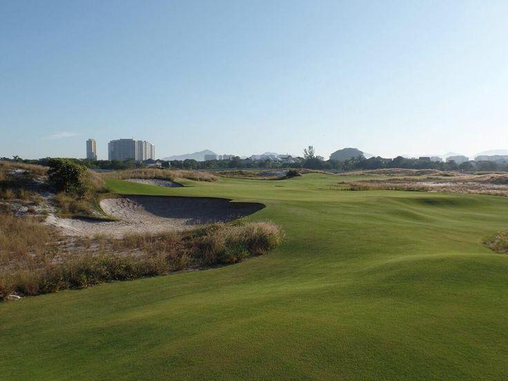 Olympic Golf Course Rio #golf http://ift.tt/25WcwFb