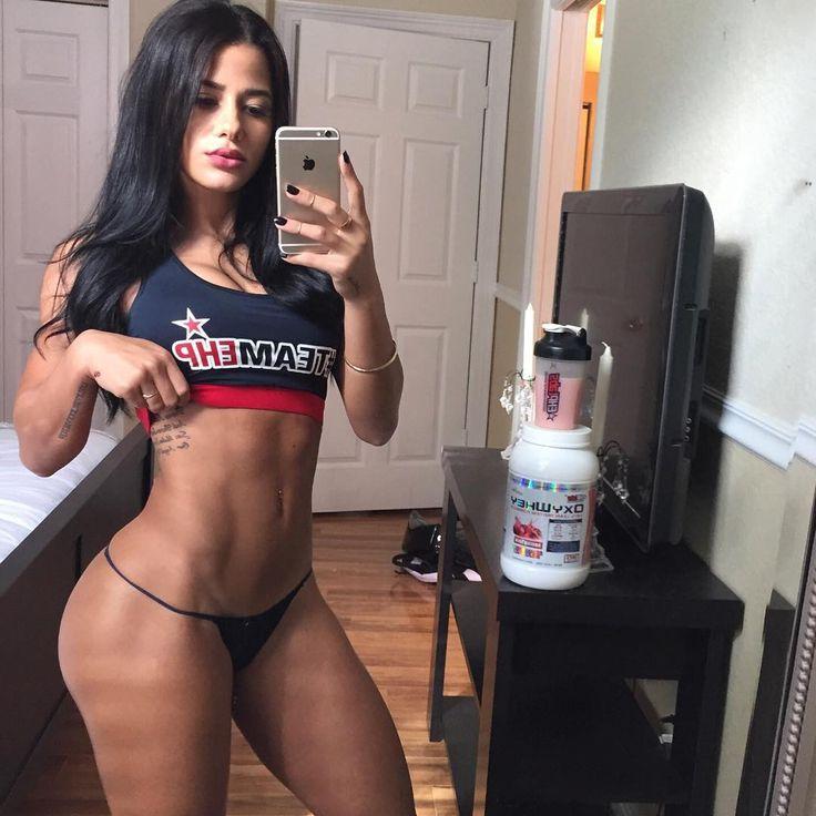 Katya Elise Henry