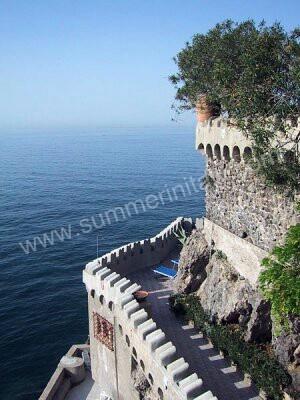 Image 6 for Appartamento Luigi in Amalfi ... honeymoon.... hmmm...