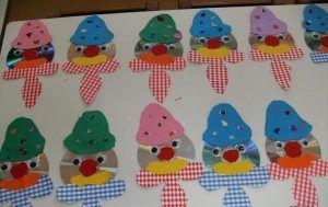 clown craft idea (4)
