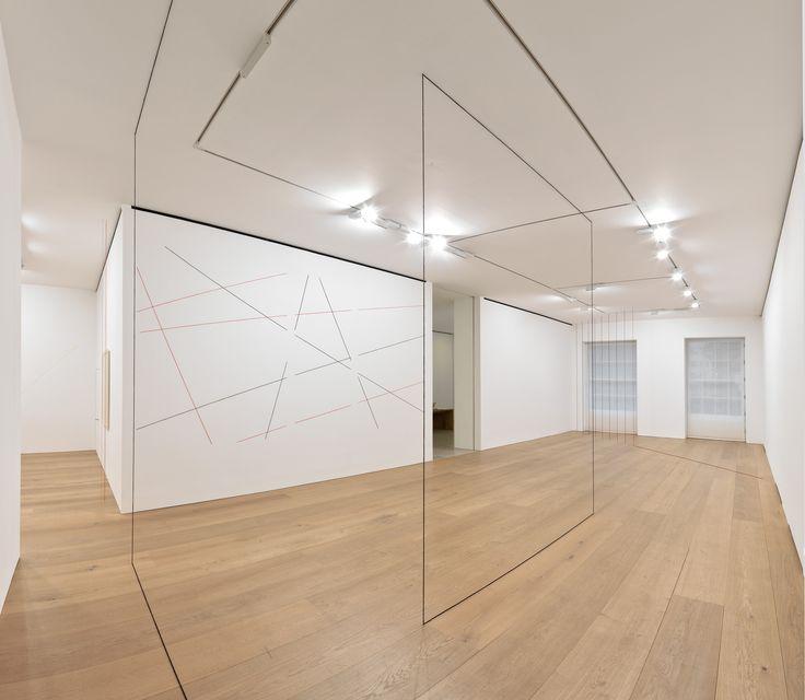 David Zwirner Gallery - Dinesen