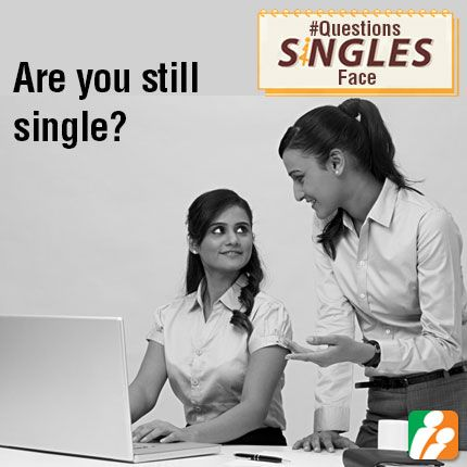 9. Single means boring or lonely? What are the joys of being single  #QuestionsSinglesFace