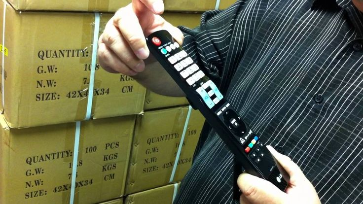 HOW TO RESET YOUR TV REMOTE CONTROL - TV REMOTE CONTROLS AMAZING SECRET This works!