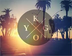 Resultado de imagen para el logo mas bonito de kygo