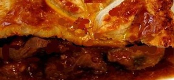 Maklike Steak & Kidney Pastei   Boerekos – Kook met Nostalgie
