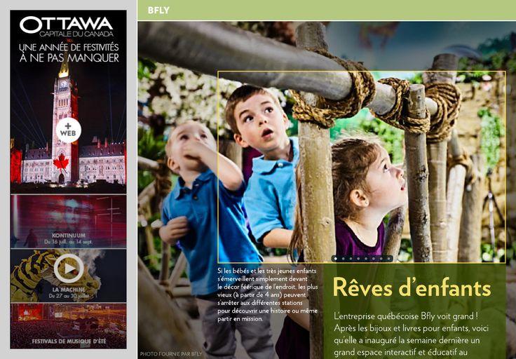 Rêves d'enfants - La Presse+