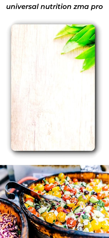 Universal Nutrition Zma Pro 1058 20180906095623 54 In Spinach Pasta Holistic Jobs Victoria Bc