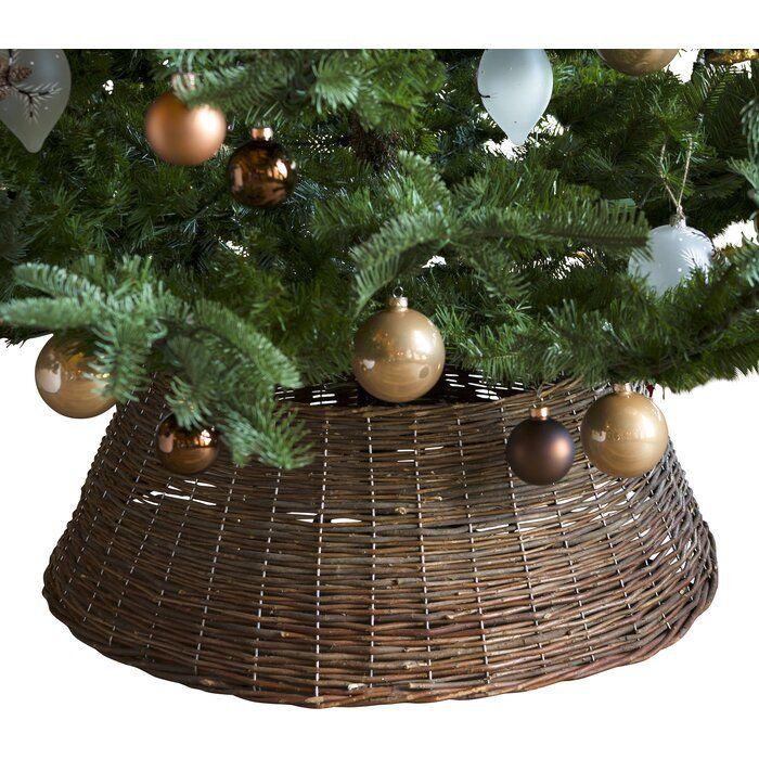 Willow Christmas Tree Collar & Reviews Joss & Main